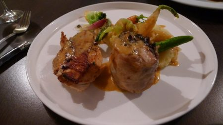 French Cuisine Le Bateau d'Emile RESTAURANT BAR A VINS SERRIERES Côtes du Rhône